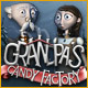 Grandpa's Candy Factory - Free game download