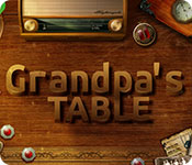 Grandpa's Table Game Featured Image
