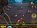 Grave Mania: Pandemic Pandemonium for Mac OS X