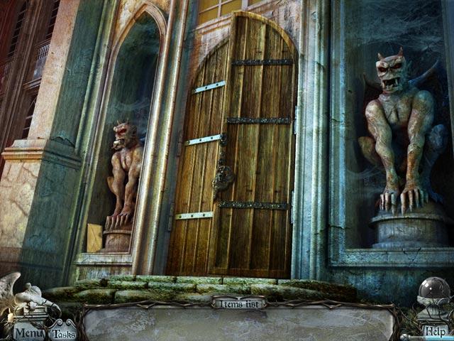Bezpłatne pobieranie Gravely Silent: House of Deadlock