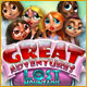 Great Adventures: Lost in Mountains - Free game download