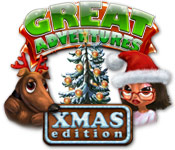 Great Adventures: Xmas Edition Game Featured Image