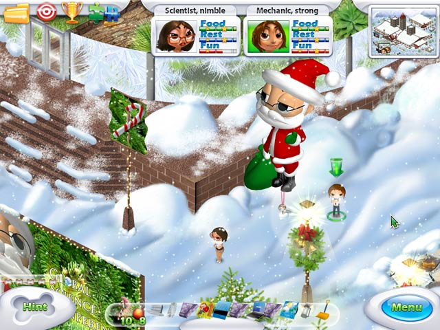 Great Adventures: Xmas Edition Screenshot http://games.bigfishgames.com/en_great-adventures-xmas-edition/screen1.jpg