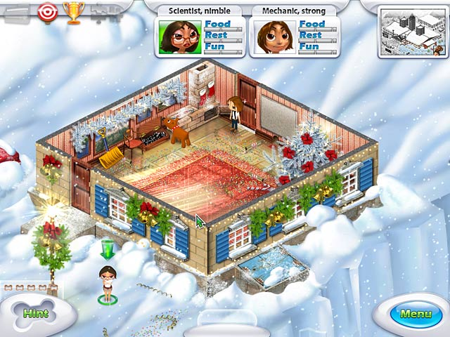 Great Adventures: Xmas Edition Screenshot http://games.bigfishgames.com/en_great-adventures-xmas-edition/screen2.jpg