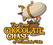 The Great Chocolate Chase Feature Game