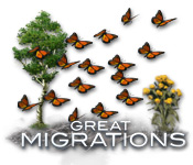 Great Migrations - Online