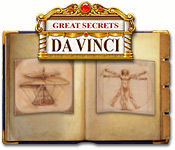 Great Secrets: Da Vinci Game Featured Image