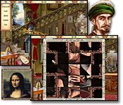 Great Secrets: Da Vinci Game