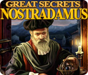 Great Secrets: Nostradamus Walkthrough