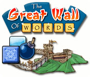 Great Wall of Words Game Featured Image