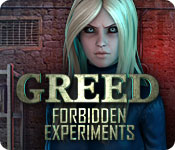 Greed: Forbidden Experiments Game Featured Image