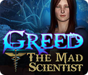 Greed: The Mad Scientist Game Featured Image