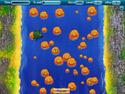 in-game screenshot : Greedy Frog (og) - Help a Greedy Frog get coins!