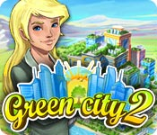 Green City 2 Game Featured Image