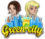 Green City for Mac Game