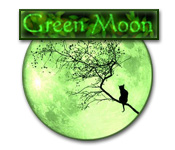 Green Moon Walkthrough