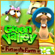 Green Valley: Fun on the Farm Game