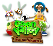 Green Valley: Fun on the Farm Feature Game