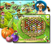 Green Valley: Fun on the Farm Game Download