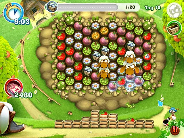 Click To Download Green Valley: Fun on the Farm