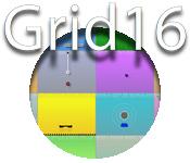 Grid16 Online Arcade Game