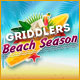 Griddlers Beach Season Game