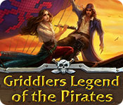 Griddlers Legend Of The Pirates Game Featured Image