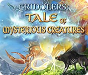 Griddlers: Tale of Mysterious Creatures Game Featured Image