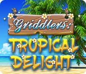 Griddlers: Tropical Delight Game Featured Image