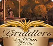 Griddlers Victorian Picnic for Mac Game