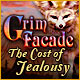 Grim Facade: The Cost of Jealousy Game