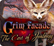 Grim Facade: The Cost of Jealousy Game Featured Image