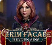 Grim Facade: Hidden Sins Game Featured Image