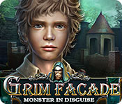 Grim Facade: Monster in Disguise Game Featured Image