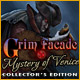 Grim Facade: Mystery of Venice Collector's Edition - thumbnail