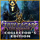 Grim Facade: The Message Collector's Edition Game