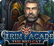 Grim Facade: The Red Cat Game Featured Image
