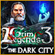 Grim Legends 3: The Dark City - Mac