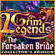 Dator spele: : Grim Legends: The Forsaken Bride Collector's Edition