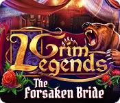 Grim Legends: The Forsaken Bride Walkthrough