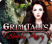 Grim Tales: Bloody Mary Game Featured Image