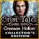 Grim Tales: Crimson Hollow Collector's Edition