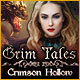 Grim Tales: Crimson Hollow Game
