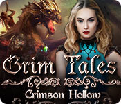 Grim Tales: Crimson Hollow Game Featured Image