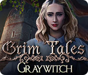 Grim Tales: Graywitch for Mac Game