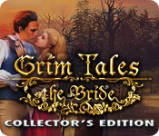 Grim Tales: The Bride Collector's Edition Game Featured Image