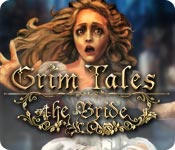 game - Grim Tales: The Bride