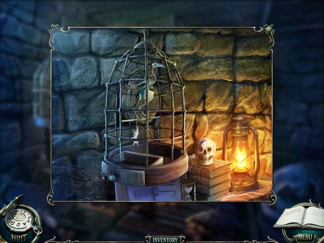 Gra Grim Tales: The Bride Gra Bezpłatne