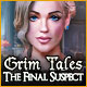 Grim Tales: The Final Suspect Game