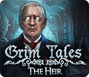 Grim Tales: The Heir Game Featured Image